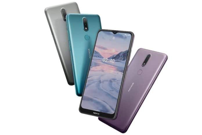 Nokia 2.4 भारत में