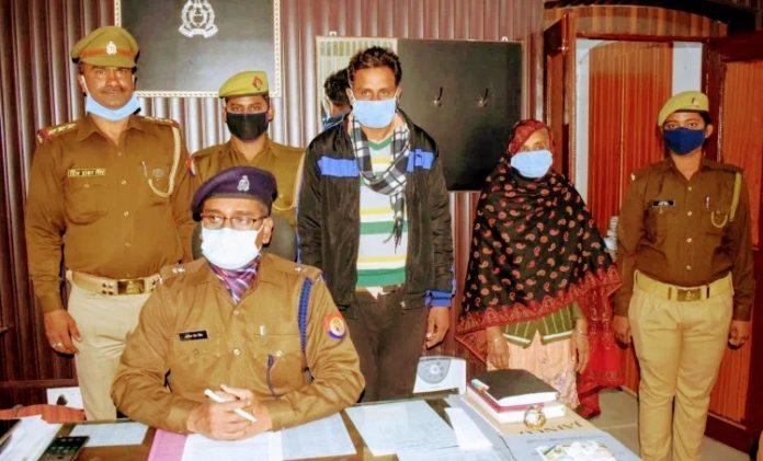 25 हजारी धोखेवाज गिरफ्तार