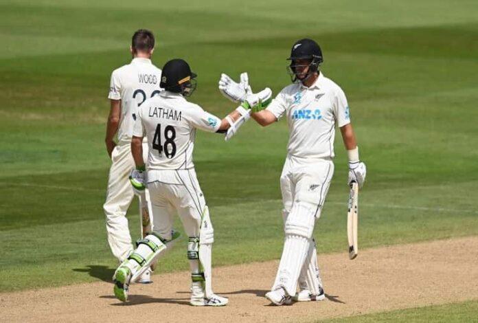 न्यूजीलैंड ने टीम इंडिया को पछाड़ा, बनी टेस्ट की नंबर-1 टीम