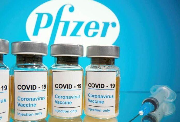 Pfizer : फाइजर वैक्सीन को भारत सरकार से जल्द मिलेगी मंजूरी