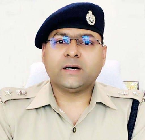 पुलिस लाइन में तैनाती के दौरान इन पुलिस कर्मियों पर नजर रखी जाएगी: एसपी अजय कुमार