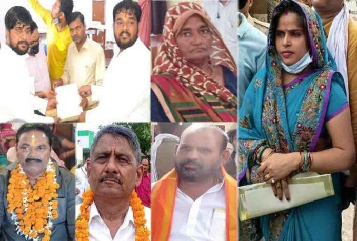 हरदोई ब्लॉक प्रमुख चुनाव: जाने किसकी किस्मत में आई प्रमुख की कुर्सी