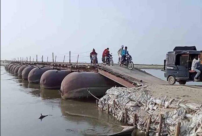 हरदोई: दशकों पुरानी अर्जुनपुर में रामगंगा नदी पर पुल की मांग पूरी हुई, मुख्यमंत्री योगी ने स्वीकृत किया प्रस्ताव