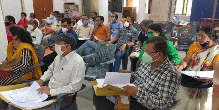 11 अगस्त को नौ केंद्रों पर होगी जवाहर नवोदय प्रवेश परीक्षा