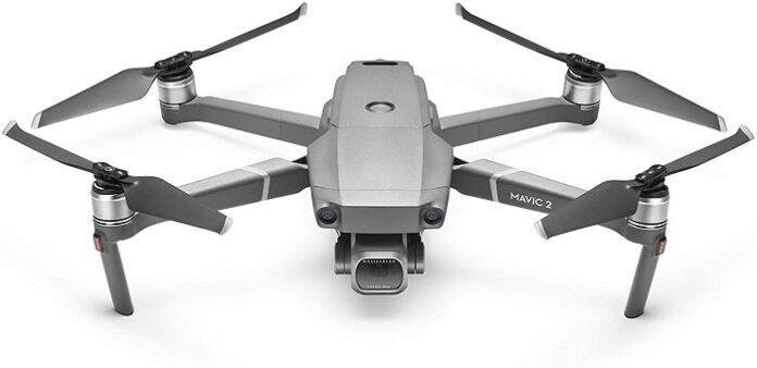 केंद्र सरकार ने जारी की ड्रोन की नई नीति,भारत में ड्रोन उड़ाना आसान