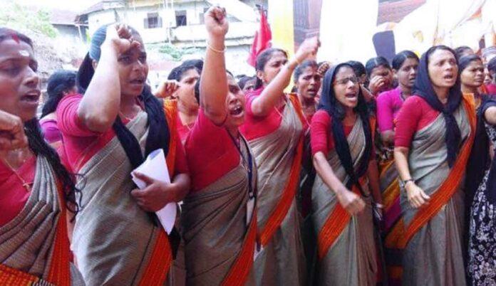 तमिलनाडु में अनिवार्य होगा 'बैठने का अधिकार' (Right to Sit)