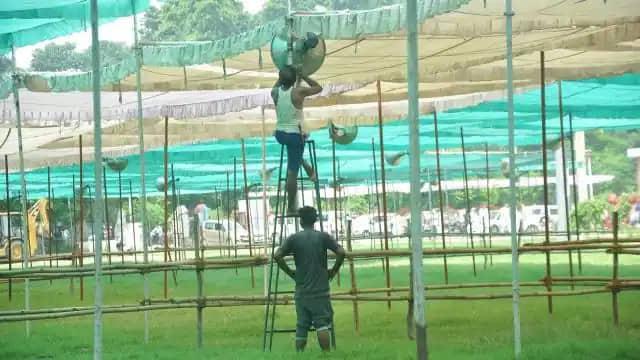 महापंचायत आज : मुजफ्फरनगर में जुटेंगे कई राज्यों के किसान