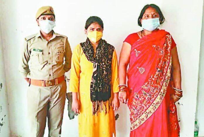 सॉल्वर गैंग का भंडाभोड़: त्रिपुरा की हिना की जगह नीट परीक्षा में बैठी थी BHU की टॉपर छात्रा