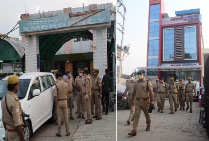 मनीष गुप्ता हत्याकांड: एसआईटी ने पकड़ी रामगढ़ताल पुलिस की झूठ